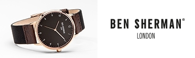 Montres Ben Sherman London