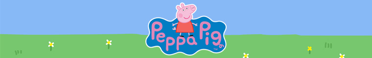 Montres Peppa Pig