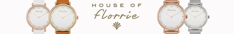 House Of Florrie Uhren