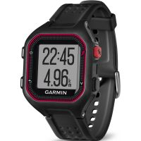 Unisex Garmin Forerunner 25 Bluetooth Intelligent Wecker Chronograf Uhr