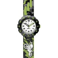 Enfants Flik Flak Camcross Montre